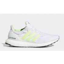 Adidas Ultra Boost DNA G58753 White/Green