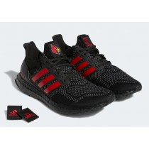 """Adidas Ultra Boost 1.0 """"Louisville"""" FY5801 Black/Red"""