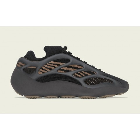 """Adidas Yeezy 700 V3 """"Clay Brown"""" GY0189 Brown"""