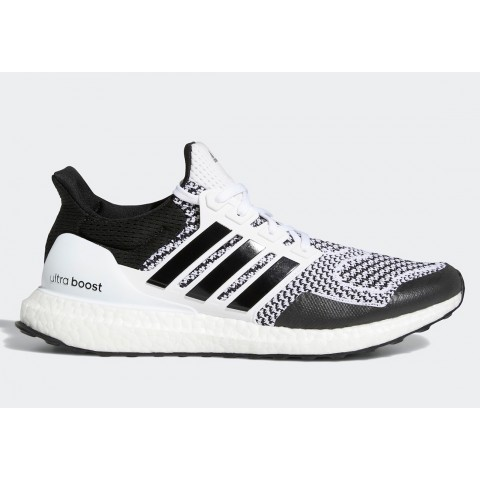 """Adidas Ultra Boost 1.0 DNA """"Cookies and Cream"""" H68156 White/Black"""