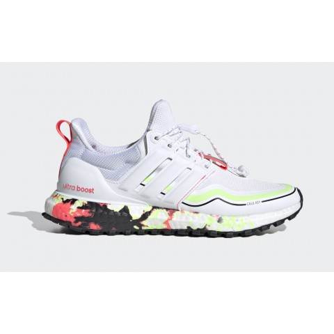 Adidas Ultra Boost WINTER.RDY DNA FV7017 White