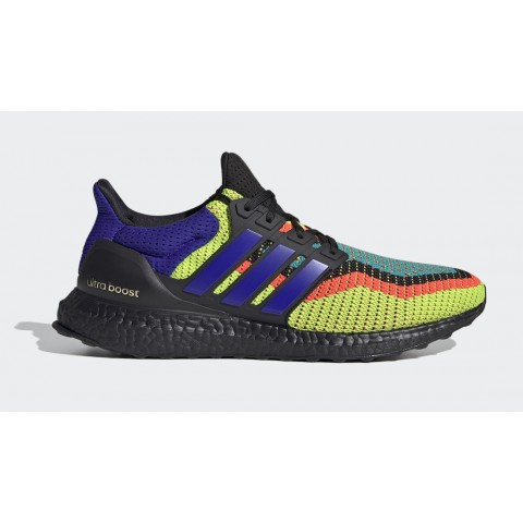 Adidas Ultra Boost DNA FW8711 Black/Red