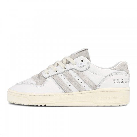 Adidas Rivalry Low FY0035 White